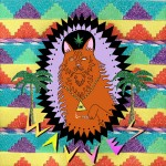 "new favorite album // Wavves : ""King of the Beach"""