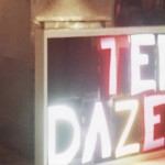 new favorite musician // Teen Daze