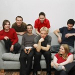 video // Belle & Sebastian : talk + sing about love