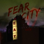 mixtape // Halloween + Sunset IV : Fear City