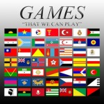 """listen party // Games : """"That We Can Play"""""""