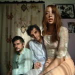"new song // Blonde Redhead : ""Dripping"""