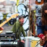 from the rooftop // don&#039;t look down : Kurt Vile