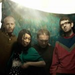 "new song // Little Dragon : ""Celebrate"""