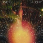 "listen party // Givers : ""In the Light"""