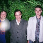 "new song // Future Islands : ""The Chase"""