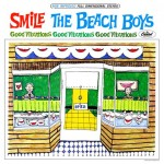 "listen party // Beach Boys : ""SMiLE"""