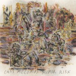 "listen party // Cass McCombs : ""Humor Risk"""
