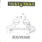 "old gem // Nicky & Nicky : ""Souvenir"" [OMD cover]"