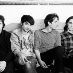 "live video // Beach Fossils : ""Twelve Roses"""