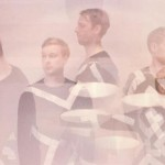 "new song // Django Django + Self Esteem : ""Surface To Air"""