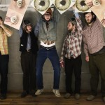 "xmas listen party // Dr. Dog : ""Oh My Christmas Tree"""