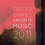 favorite music // 2011
