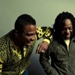 "new favorite video // Shabazz Palaces : ""Black Up"""