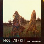 """listen party // First Aid Kit : """"The Lion's Roar"""""""