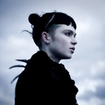 "new favorite video // Grimes : ""Oblivion"""