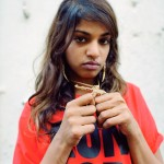 "new song // M.I.A. : ""Come Walk with Me"""