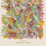 """listen party // of Montreal : """"Paralytic Stalks"""""""