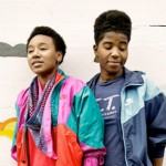 "music film // THEESatisfaction : ""Recognition"""