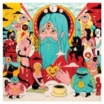 "listen party // Father John Misty : ""Fear Fun"""