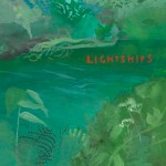 "listen party // Lightships : ""Electric Cables"""