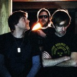 "new song // A Place to Bury Strangers : ""We've Come So Far"""
