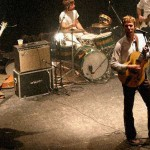 """new song // The Walkmen : """"We Can't Be Beat"""""""