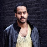 "live video // Twin Shadow : ""Run My Heart"""