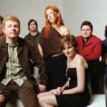 "new song // The New Pornographers : ""Whiteout Conditions"""