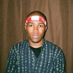 "new song + music film // Frank Ocean : ""Nikes"""