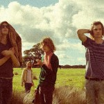 "new favorite video // Tame Impala : ""Feels Like We Only Go Backwards"""