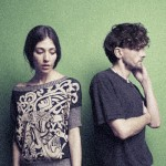 "new song // Chairlift : ""Romeo"""