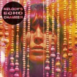 "listen party // Melody's Echo Chamber : ""Melody's Echo Chamber"""