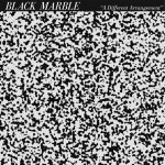 "listen party // Black Marble : ""A Different Arrangement"""