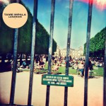 "new favorite album // Tame Impala : ""Lonerism"""