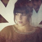 "new song // Melody's Echo Chamber : ""Cross My Heart"""