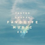 favorite music // 2012