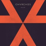"listen party // CHVRCHES : ""Recover"" [ep]"