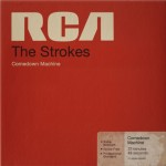 "listen party // The Strokes : ""Comedown Machine"""