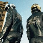 "new song // Daft Punk : ""Horizons"""