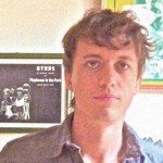 "new song // Steve Gunn : ""Water Wheel"""
