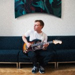 "new song // Mark McGuire : ""Sons of the Serpent"""