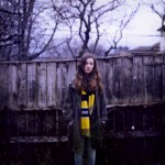 "new song // Jessy Lanza : ""You Never Show Your Love"""