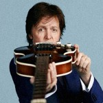 "new song // Paul McCartney : ""New"""