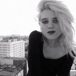 "new songs // Sky Ferreira : ""Werewolf (I Like You)"" + ""I Can't Say No To Myself"" + ""I'm On Top"""