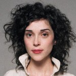 "new favorite song // St. Vincent : ""Actor out of Work"""