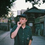 "new song // Mac DeMarco : ""The Way You'd Love Her"""