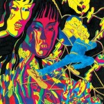 "listen party // Thee Oh Sees : ""Drop"""