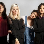 "video // Warpaint : ""Disco//Very + Keep it Healthy"""