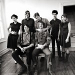 """new song // Arcade Fire : """"Electric Blue"""""""